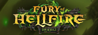 World of Warcraft Fury of Hellfire