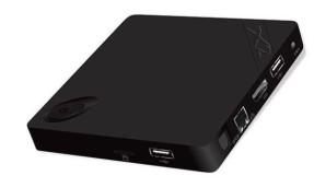 X2 TV Box