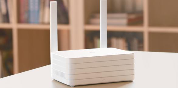 Xiaomi amplía su catálogo con un nuevo router y una lámpara