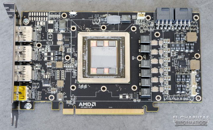 AMD Radeon R9 Fury X 19