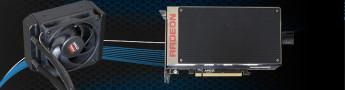 AMD Radeon R9 Fury X Slider