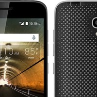 Alcatel OneTouch Conquest - portada