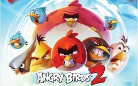 Angry Birds 2 - Portada