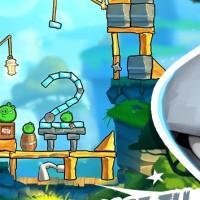 Angry Birds 2 aterriza en Android e iOS