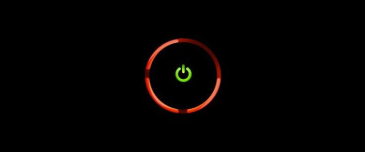 Anillo rojo de la muerte - Xbox 360