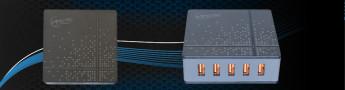 Arctic Smart Charger 8000 Slider