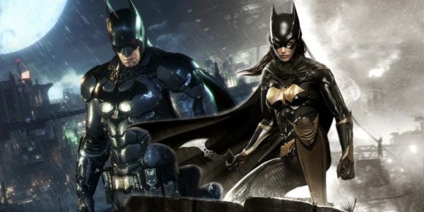 Batman: Arkham Knight está de vuelta, más problemas y quiere 12GB de RAM