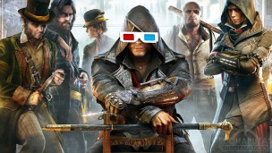 Assassin's Creed Syndicate - 3D