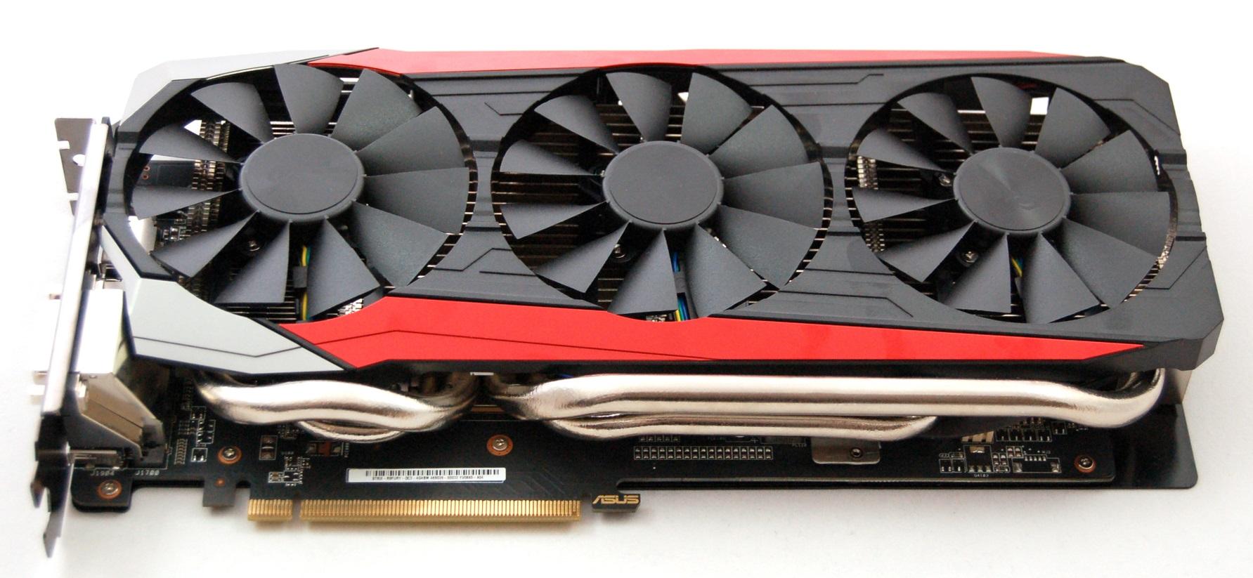 AMD reducirá el precio de todas sus Radeon R9 Fury en breve