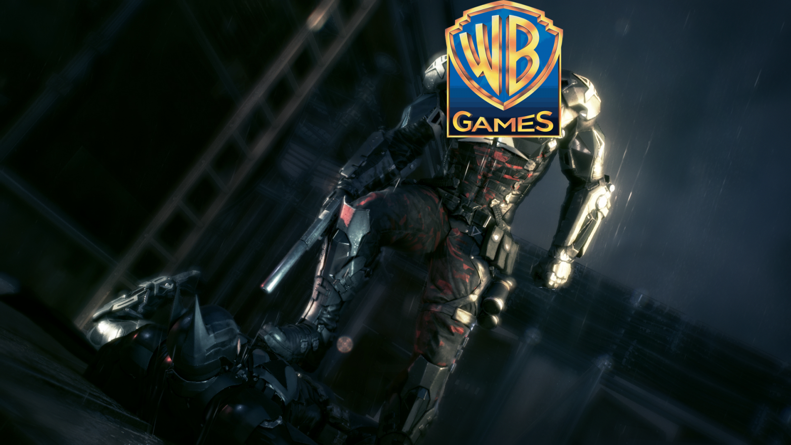 Batman: Arkham Knight será relanzado en PC a finales de Octubre