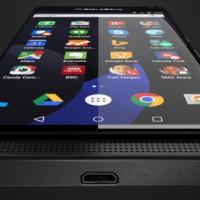 BlackBerry Venice - Render
