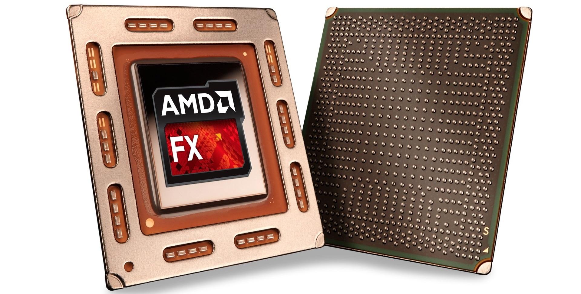 AMD FX-4330 y FX-6330 se dejan ver por Rusia - El Chapuzas ...