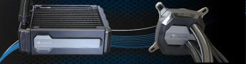 Corsair H80i GT Slider