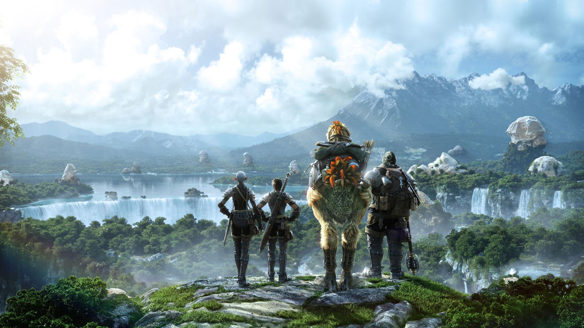 Square Enix recorta su programación del PAX East por el coronavirus: no veremos el Final Fantasy XIV