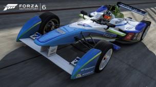 Forza Motorsport 6 - Formula E
