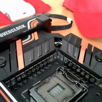 Gigabyte Z170-SOC Force en vivo (2)