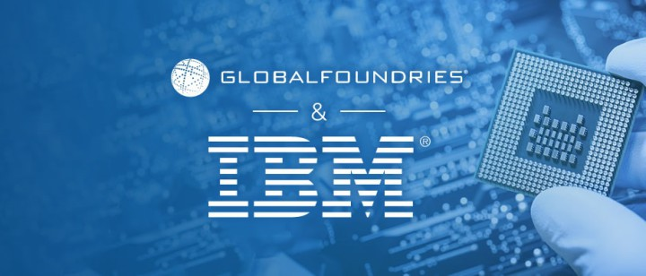 GlobalFoundries e IBM