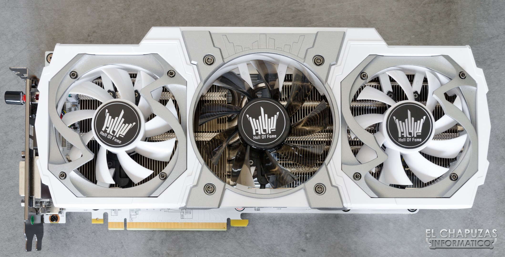 KFA2 GeForce GTX 980 HOF 06