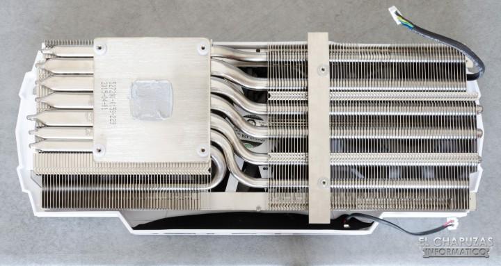 KFA2 GeForce GTX 980 HOF 13