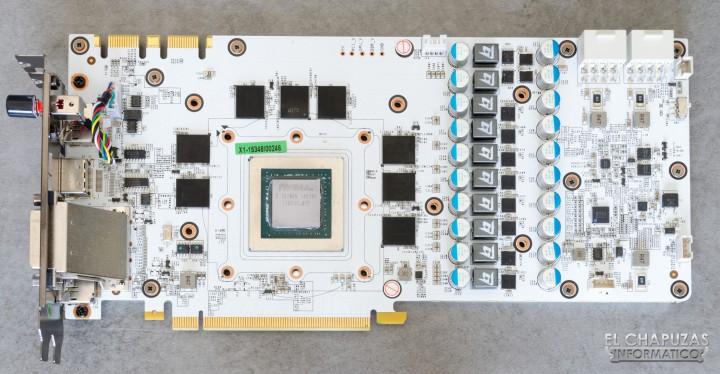 KFA2 GeForce GTX 980 HOF 15