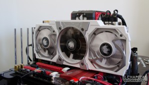 KFA2 GeForce GTX 980 HOF 23