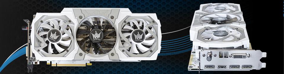 Review: KFA2 GeForce GTX 980 HOF