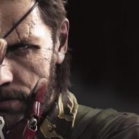 Metal Gear Solid V pesa 8.78 MB en su versión física para PC