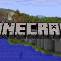 Minecraft - Portada