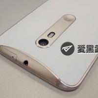 Motorola Moto X Filtracion