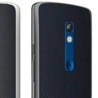 Motorola Moto X Play - Portada
