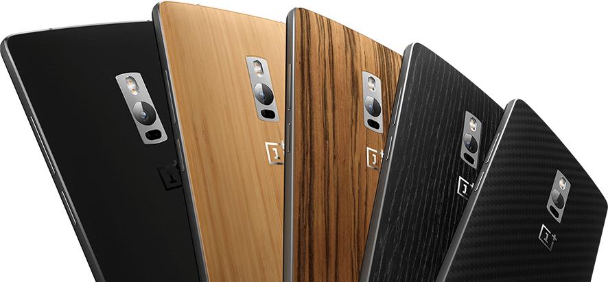 OnePlus 2: 5.5″, Snapdragon 810 y 4GB RAM por 298€