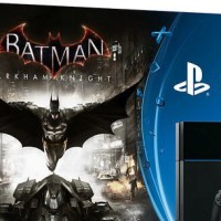 PlayStation-4-Batman-Bundle portada