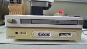 PlayStation - Primer prototipo (2)