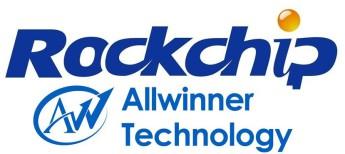 Rockchip y AllWinner