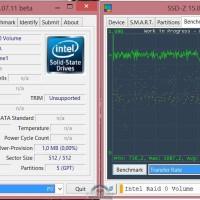 SSD-Z se actualiza a la versión 15.7.11b
