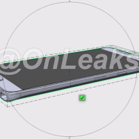 Samsung Galaxy Note 5 render