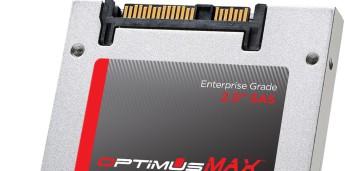 SanDisk Optimus Max 4TB - Portada