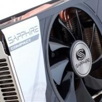 Sapphire Radeon R9 380 ITX Compact - Portada