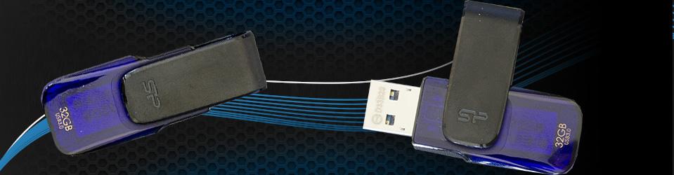 Silicon Power Blaze B31 Slider