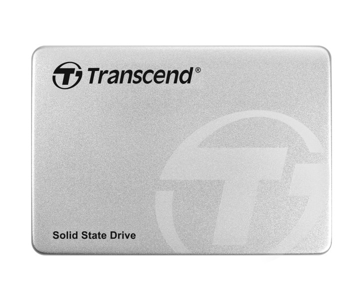 Transcend SSD370S Oficial