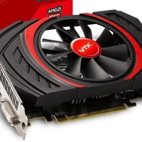 VTX3D lanza su Radeon R7 360 Single Fan X-Edition