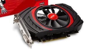 VTX3D Radeon R7 360 Single Fan X-Edition - Portada