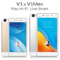 Vivo V1 y Vivo V1 Max anunciados