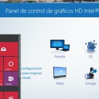 Windows 10 - Drivers Intel Portada