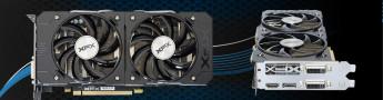 XFX Radeon R9 380 4 GB Slider
