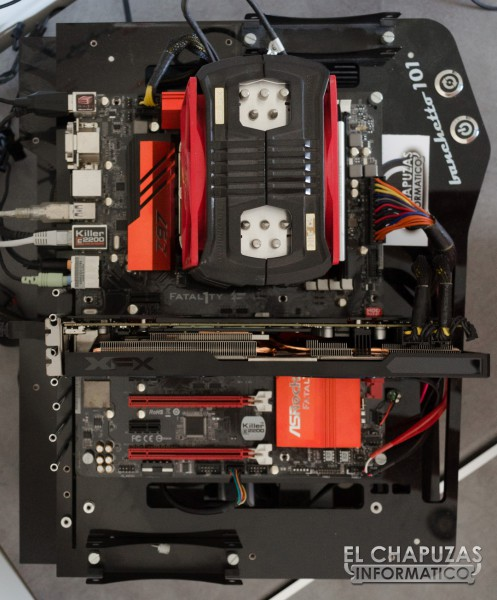 XFX Radeon R9 390X 22