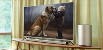 Xiaomi Mi TV 2S - Portada