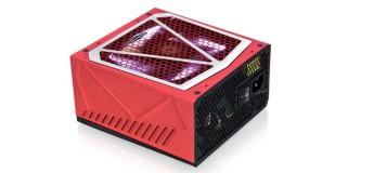 Xigmatek Vector S550 - Portada