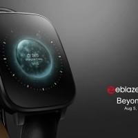 Zeblaze Crystal: Smartwatch elegante a bajo coste
