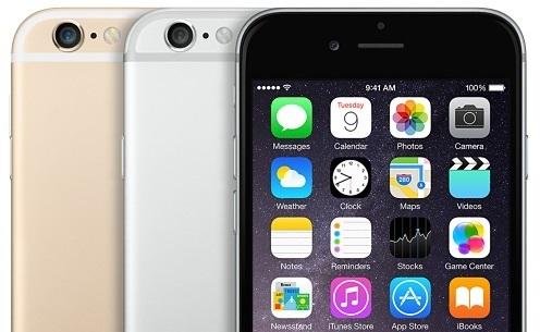 iPhone 6 - Portada